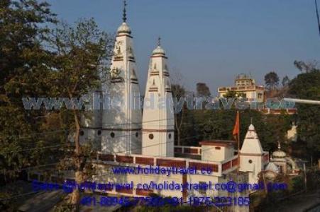 Dera Baba Jogi Panga and Dera Baba Rudru Tour Una Himachal