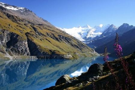 Switzerland Tour Package from Delhi Mumbai