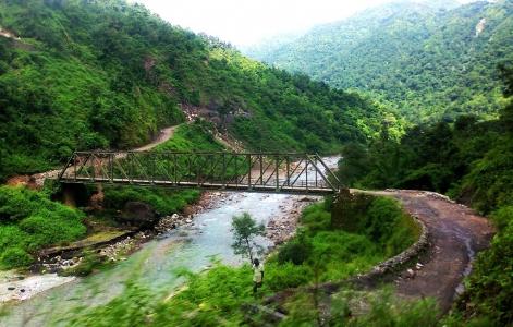 Mussoorie Pauri Lansdowne Tour Package - Uttarakhand Tour