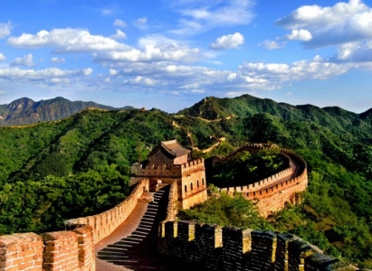 China Tour Package from India/Dubai