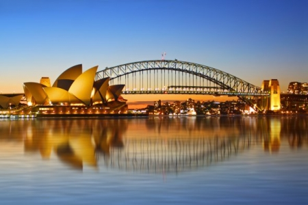 Top 50 Things to do in Australia