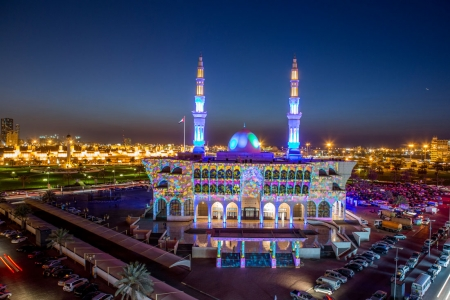 Sharjah Holiday Tour Package for families