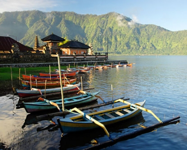 Bali Indonesia Tour package from India