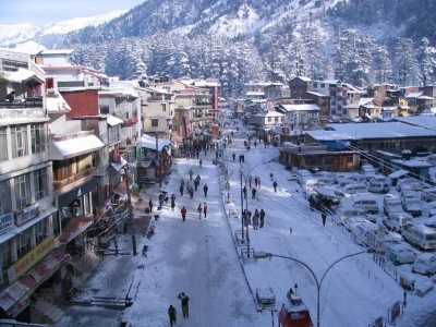 shimla manali package from chennai