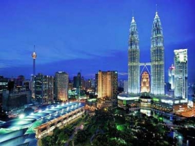 Cheap Kuala Lumpur and Genting Tour Package for