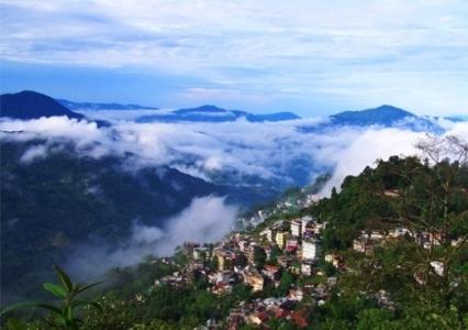 Call to Remote Himalayas - Gangtok Holidays Sikkim