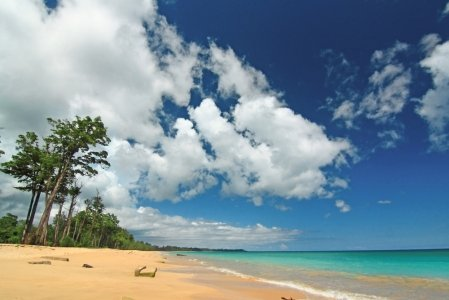 Andaman Honeymoon Holiday Package - 6 Nights/7 Days