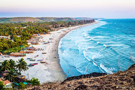 Low Cost Holidays Goa
