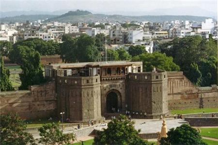 Pune Holidays Package - Queen of the Deccan