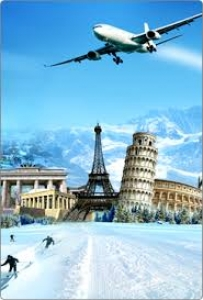Cheap Flight Booking agency in Himachal Punjab Haryana