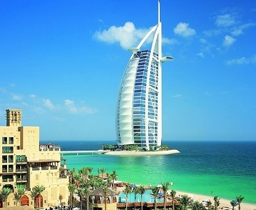 Dubai Tour Package in September October Months