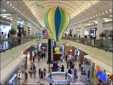 Diera City Centre Dubai