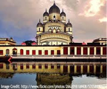 Dakshineswar kali temple Tour and Belur Math Package