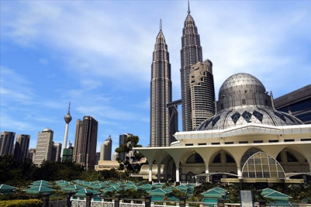 Malaysia Halal Tour package