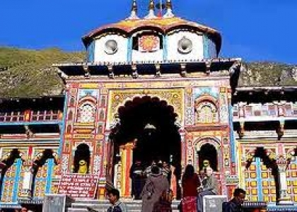 Chardham Yatra Package From Ahmedabad