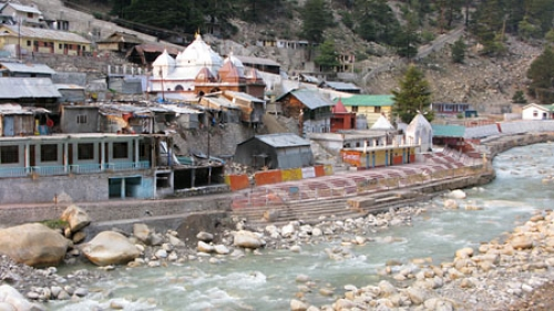 Gangotri Yamunotri Tour Package Form Delhi  Mumbai