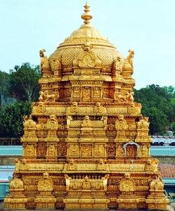 Chennai-Puttaparthi -Tirupati Tour Package from Mumbai/Delhi/Kolkata/Chennai