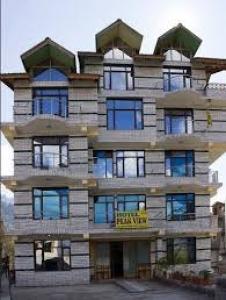 Hotel Peakview Manali