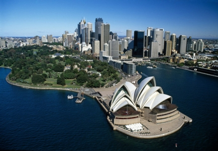 Sydney Melbourne Gold Coast Tour with Singapore ( Optional)