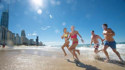 Gold Coast Tourism - Gold Coast Tours