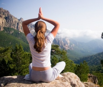 Meditation &  Travel  Package in India