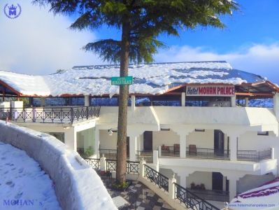 3 star hotel in Dalhousie - 3 star package for Dalhousie