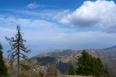 Garhwal Holiday Tour Package – Hills pilgrimage & Nature's Paradises