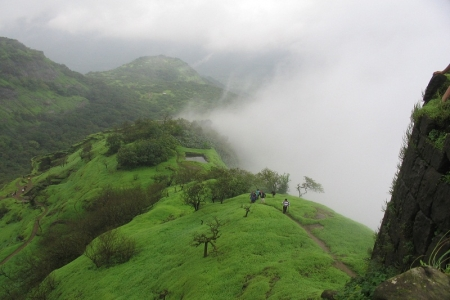 Mizoram Tour Package India – Known for One of the thirteen highest waterfalls in India