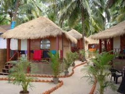 Goa Beach Huts Package