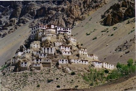 Lahaul Spiti Tourism Holidays Keylong Sissu Udaipur Khoksar Tour Package