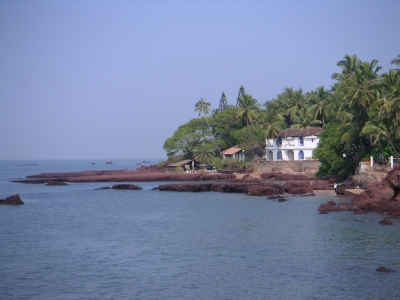 Goa All inclusive Holiday package