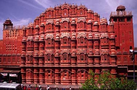 Jaipur local siteseeing tour