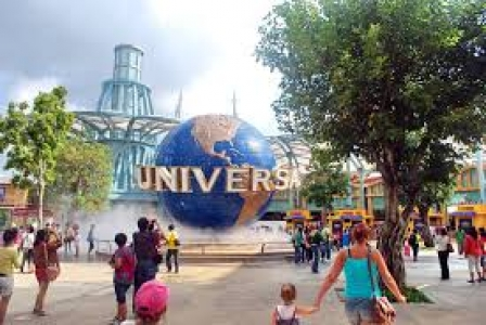Singapore Family Tour with Kids