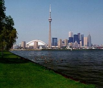 Canada East Coast Tour Package from India