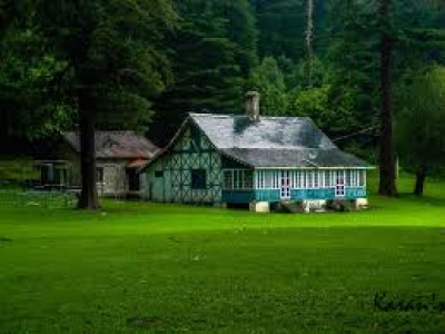 Chandigarh to Dalhousie weekend Tour