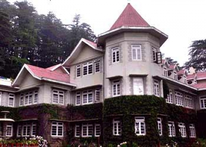 Kalka to Shimla Toy Train Tour Package - Holidays in Shimla - Shimla Honeymoon with Toy Train Package