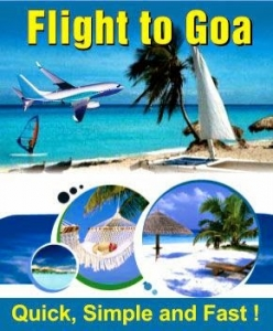 Cheap Flights Booking Goa Mumbai