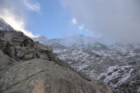 Remote Mountain Adventure with Luxury Camping -Indian Himalayas -Mcleodganj-Triund-Indrahar Pass-Bharmour-Chamba