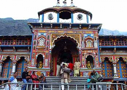 Badrinath Kedarnath  Yatra Package for Do Dham