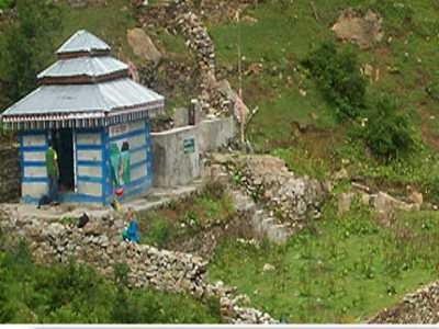 Kasol Tosh Khir Ganga Trekking