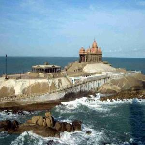 Madurai Rameshwaram Kanyakumari Tour Package from mumbai/Delhi/Kolkata/Chennai: