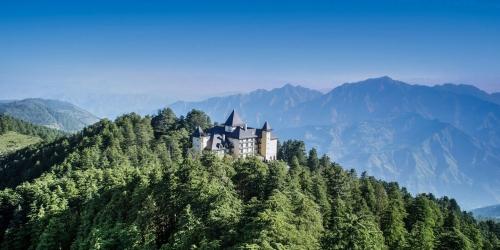 5 Star Hotel in Shimla - 5 Star Luxury Tour Package for Shimla