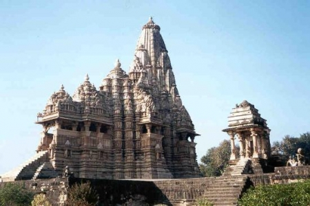 Madhya Pradesh Luxury Tour Package - Gold Class