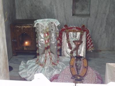 Brahmoti Temple Tour Una Himachal