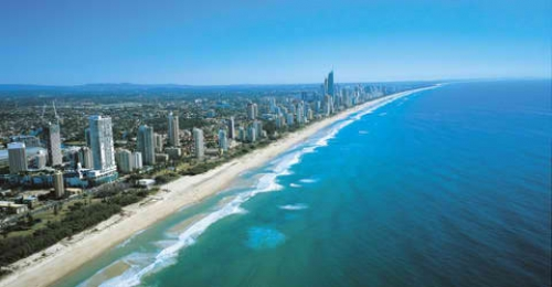 Gold Coast To Brisbane
