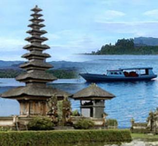 Jakarta – Bandung Tour Package