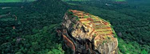 Srilanka Tour package from Dubai