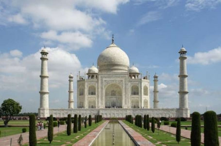 Guide Michelin - India - Delhi Agra Jaipur Tour
