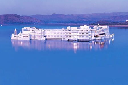 Udaipur - Mount Abu Honeymoon Package