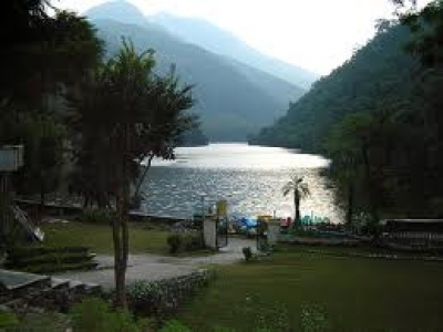 PAONTA SAHIB- NAHAN – RENUKA LAKE – CHURDHAR - TOUR PACKAGE - OFF THE BEATEN TREK